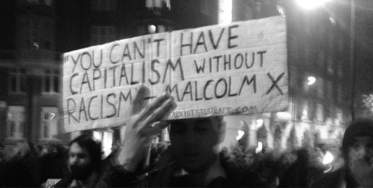 Kapitalismus und Rassismus