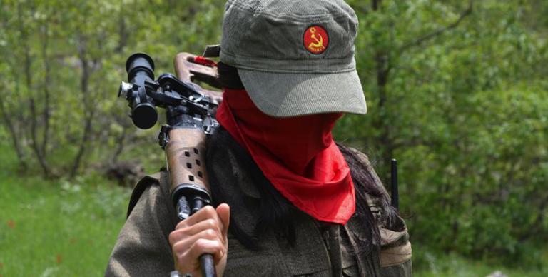 """KGÖ Kämpfer: """"Der Revolutionäre Geist Von '68 Lebt Heute In Rojava!"""""""