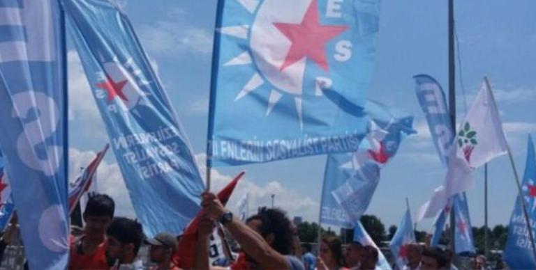 ESP: Das faschistische Palastregime zerschlagen!