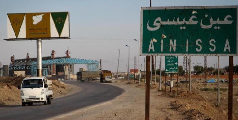 Keine Ruhe für Rojava