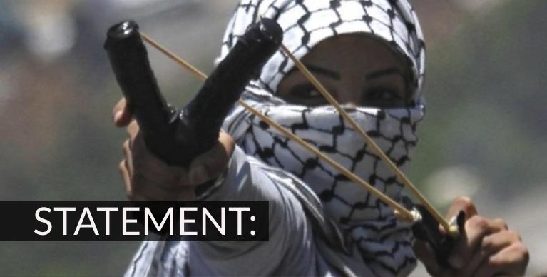Kein Frieden der Apartheid: Palästina im Widerstand