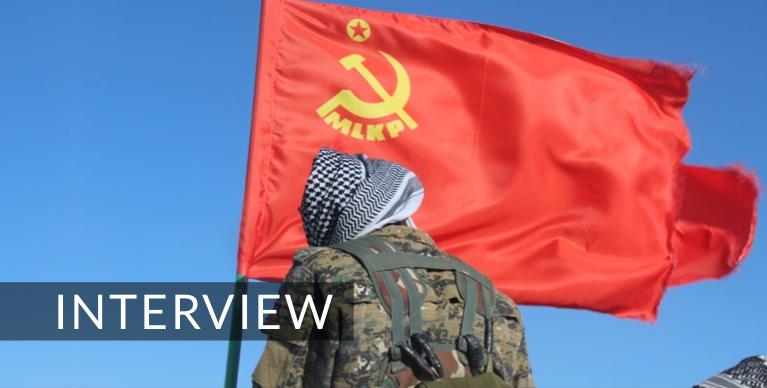 Exklusives Interview: Die MLKP Antwortet auf Fragen