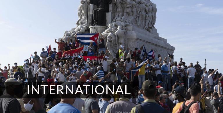 ¡Viva la revolución Cubana! -Warum wir Kuba verteidigen müssen.